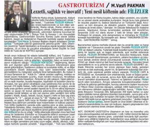 ekonomi gazetesi