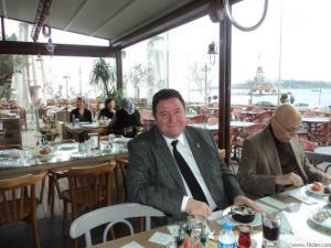 Gazeteci Yazar