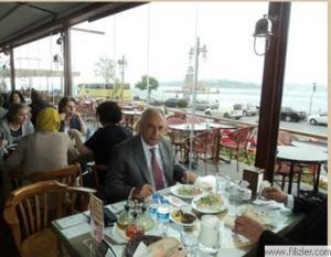 Bakan - Murat Başeskioğlu